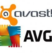 Avast תרכוש את יריבתה AVG תמורת 1.3 מיליארד דולר