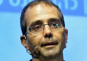 ראובן כהן, מנהל ה-IT של קונסיסט. צילום: קובי קנטור