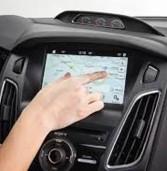פורד: כל הרכבים החדשים שלנו יהיו תואמי סמארטפונים