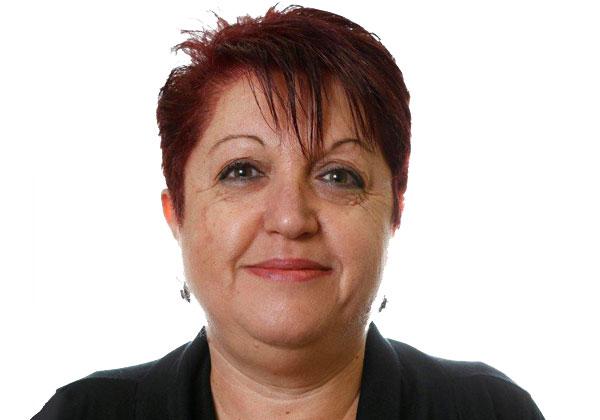 חנה סהר, מנהלת מערכת סאפ בביטוח ישיר