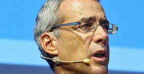 אלי לופז, מנהל ברודוקסיו. צילום: קובי קנטור