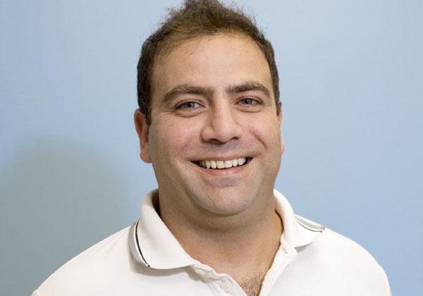 מאור פרץ, Director of Embedded Solutions ב-TandemG