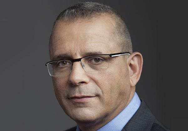 """מוטי אלמליח, מנכ""""ל בזק בינלאומי. צילום: ורדי כהנא"""