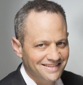 """רון שפרינצק מונה לתפקיד סמנכ""""ל חטיבת המגזר הארגוני במיקרוסופט ישראל"""