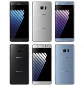 האם סמסונג שוקדת על דגמים חדשים של Galaxy Note?