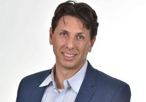 """שרון נימירובסקי, מנכ''ל White Hat. צילום: יח""""צ"""