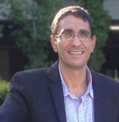 """סמנכ""""ל טכנולוגיות חדש בשערי צדק: שימי בן ברוך, לשעבר מנמ""""ר מובילאיי"""