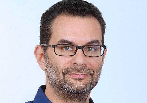 תומר שרון, מנכ''ל אואזיס