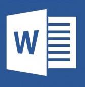 ה-Word מתחדש בעורך רב עוצמה ובכלי מחקר