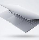 שיאומי הציגה מחשב נייד ראשון: Mi Notebook Air