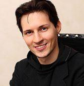 """פאבל דורוב, מייסד טלגרם, מאיץ בגולשים: """"מחקו את ווטסאפ"""""""