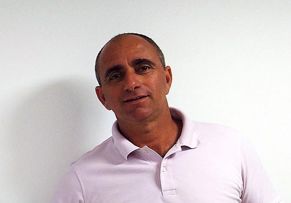 """רונן פישר, מנכ""""ל משותף ב-CodeOasis"""