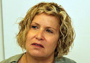 זיקה אב-צוק, מנהלת הפיתוח העסקי של סיסקו. צילום: יניב פאר
