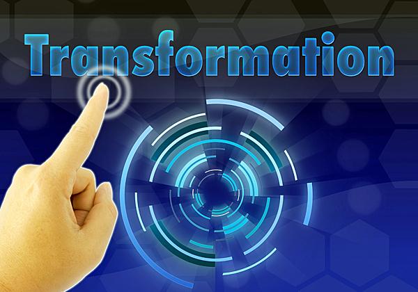טרנספורמציה דיגיטלית ארגונית זה קודם כל העובדים. אילוסטרציה: BigStock