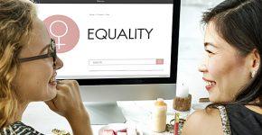 נשים מדברות היי-טק ושוויון. צילום אילוסטרציה: BigStock