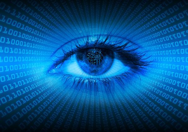 מה יהיה על העיניים של משתמשי המק? אילוסטרציה: BigStock
