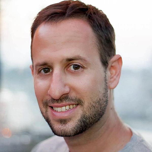 אלעד מינצר, מנהל הפעילות של LGBTech ישראל