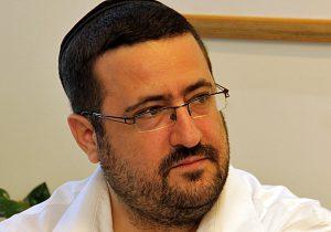 """משה פרידמן, מנכ""""ל קמאטק. צילום: יניב פאר"""