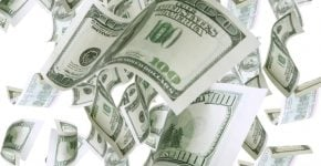 אהבה קונים בכסף. אילוסטרציה: BigStock