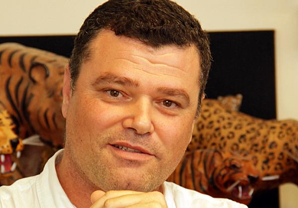 דורון אופק, מנהל פעילות SuSe בישראל. צילום: יניב פאר