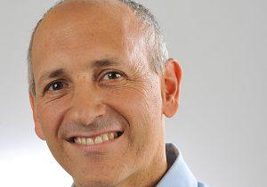 """רן סנדרוביץ', מנהל מרכזי הפיתוח של אינטל בישראל. צילום: יח""""צ"""