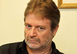 דורון שקמוני, מומחה סייבר ואבטחת מידע. צילום: יניב פאר