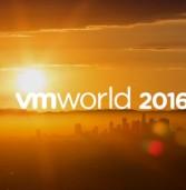 VMware חשפה את הדוברים המרכזיים שלה בכנס VMworld 2016