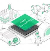 ARM הכריזה על מעבד חדש לתחום הרובוטיקה