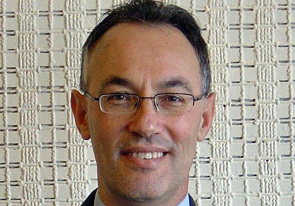 """אלי בויקיס, מנכ""""ל דאסו סיסטמס ישראל. צילום: יח""""צ"""