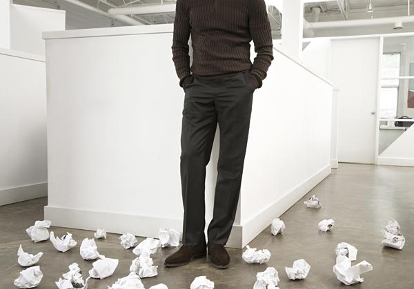 רוצים לפטר אתכם? המעסיק לא רשאי לפגוע בזכויותיכם, גם בימי משבר הקורונה. אילוסטרציה: BigStock