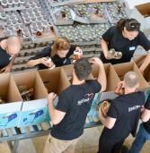 עובדי סאנדיסק יספקו לנזקקים 10,000 ארוחות חג