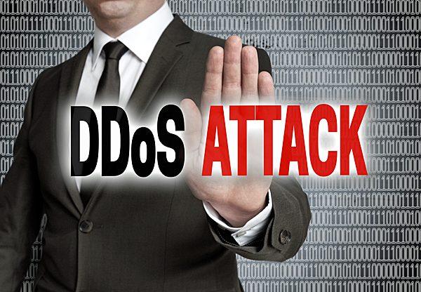 """""""מתקפת ה-DDoS הרחבה ביותר בהיסטוריה"""". צילום אילוסטרציה: BigStock"""