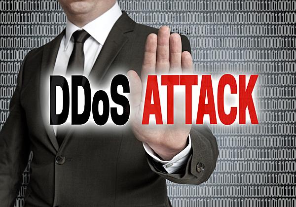 מתקפות ה-DDoS לא הולכות לשום מקום. צילום אילוסטרציה: BigStock