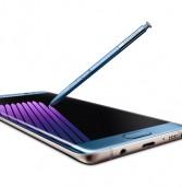 האם המפעילות מונעות מסמסונג לקבל בחזרה את ה-Galaxy Note 7?