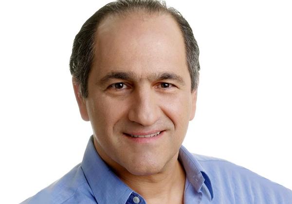 """אילן שפיגלמן, סמנכ""""ל השיווק של אורקל ישראל"""