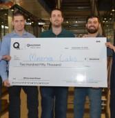 Minerva Labs זכתה בתחרות ההשקעות הראשוניות של קוולאקום