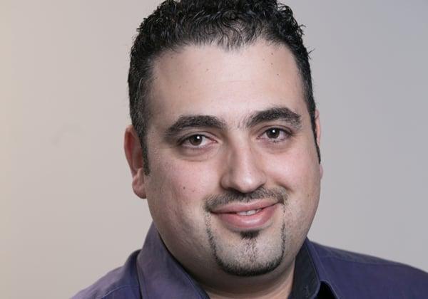 """נתי נחמיאס, סמנכ""""ל טכנולוגיות ב-Xact מקבוצת One1"""