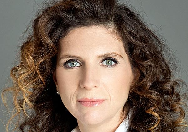 """אורנה קליינמן, מנכ""""לית מרכז הפיתוח של סאפ בישראל"""