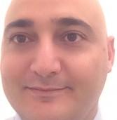 ליאור ג'ורג'י מונה לתפקיד טכנולוגי בכיר בבנק ישראל