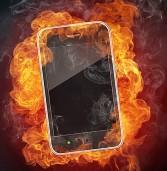 ארצות הברית: מכשיר iPhone התפוצץ בחנות של אפל