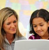 כ-500 מורים קיבלו מחשבים ניידים מאז תחילת שנת הלימודים