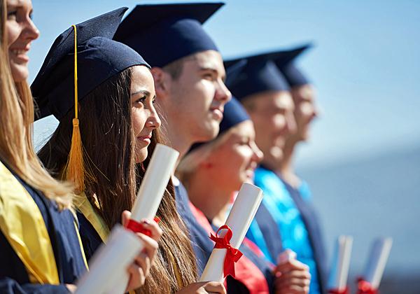 עם מי תלמדו בדרך אל התואר? צילום אילוסטרציה: BigStock