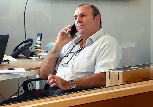סטיב ספוטרמן, שותף פעיל ב-Lighthouse ומומחה לענייני מימון וניהול כספים
