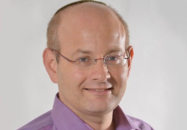 "רן אדלר, סמנכ""ל ייעוץ ב-2BSecure, חברת האבטחה והסייבר של מטריקס. צילום: יח""צ"