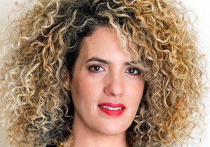 """חנה עמר, מנהלת אגף התשתיות בחטיבת טכנולוגיות המידע של בנק ישראל. צילום: יח""""צ"""