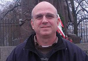 אבי בליזובסקי. צילום פרטי