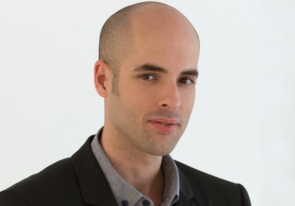 """ארן אראל, סמנכ''ל טכנולוגיות, סיסקו ישראל. צילום: יח""""צ"""