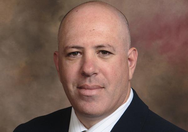 """רון רהב, מנהל תחום PPM גלובלי בווסטרן דיגיטל. צילום: יח""""צ"""