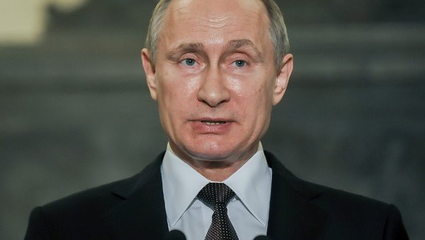 """פוטין: למטבעות וירטואליים """"יש ערך וזכות להיות אמצעי תשלום"""""""
