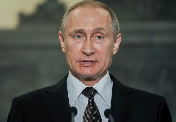 בעד מטבעות וירטואליים - עם הסתייגויות. נשיא רוסיה, ולדימיר פוטין. צילום: BigStock
